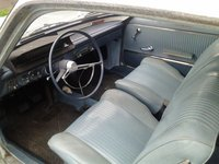 Picture of 1962 Pontiac Tempest, interior