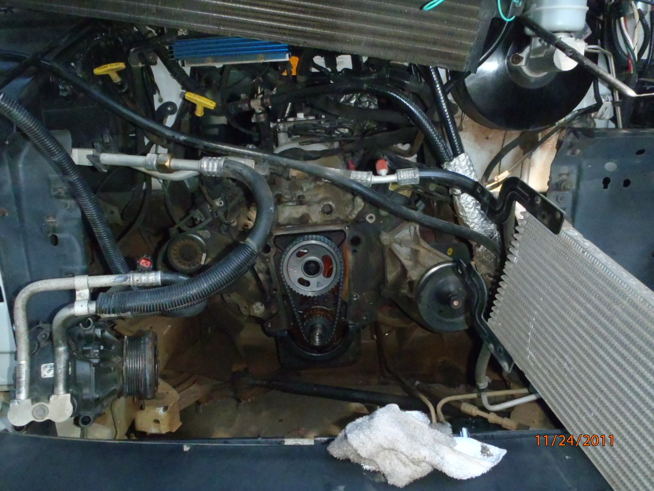 Dodge ram van questions remove water pump 318 dodge 93 cargurus 3 answers sciox Image collections