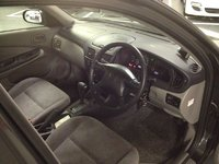 Picture of 2000 Nissan Sunny, interior, gallery_worthy