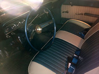 1962 Chevrolet Bel Air Picture Gallery