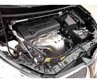 Picture of 2009 Pontiac Vibe GT, engine