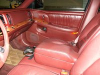 Picture of 1999 Buick Park Avenue FWD, interior, gallery_worthy
