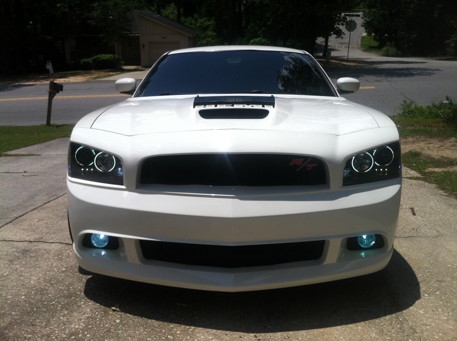 2007 Dodge Charger R/T AWD - Pictures - 2007 Dodge Charger R/T AWD pic ...