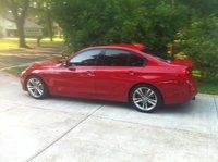 Picture of 2012 BMW 3 Series 335i Sedan, exterior