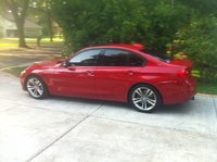 Picture of 2012 BMW 3 Series 335i Sedan, exterior