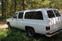 Picture of 1989 Chevrolet Suburban, exterior