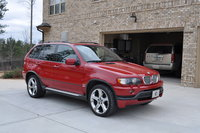 2003 BMW X5 4.6is, 2003 X5 4.6is, exterior