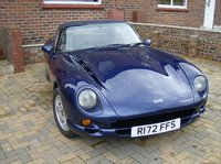 Picture of 1997 TVR Chimaera