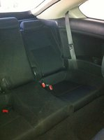 Picture of 2009 Scion tC Base, interior