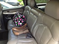 Picture of 2002 Chevrolet Tahoe LT 4WD, interior, gallery_worthy