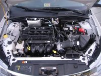 Picture of 2010 Ford Focus SEL, engine
