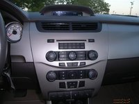 Picture of 2010 Ford Focus SEL, interior