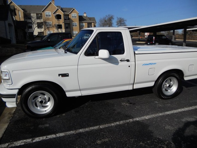 Picture of 1995 Ford F-150 SVT Lightning