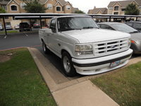 Picture of 1995 Ford F-150 SVT Lightning 2 Dr STD Standard Cab SB, exterior, gallery_worthy