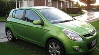 Picture of 2010 Hyundai i20, exterior