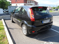 Picture of 2008 Ford Fiesta, exterior, gallery_worthy