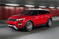 Picture of 2012 Land Rover Range Rover Evoque, exterior, gallery_worthy