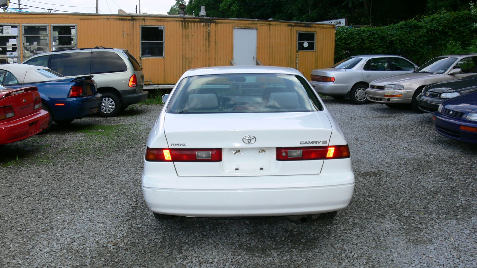 1999 toyota camry pictures cargurus. Black Bedroom Furniture Sets. Home Design Ideas