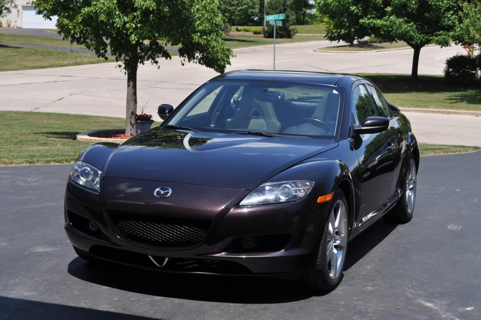 2005 Mazda Rx 8 Pictures Cargurus