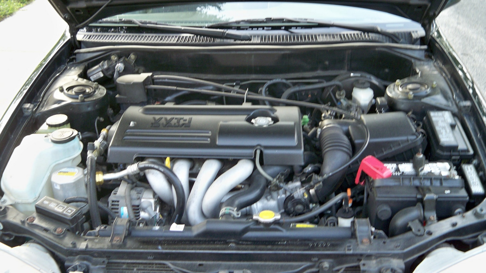 prizm engine specs  prizm  free engine image for user
