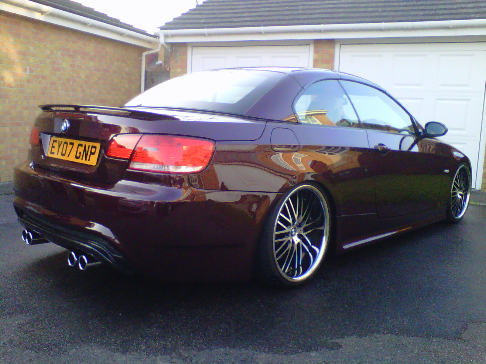 BMW 3 Series Questions - For Sale 2007 BMW 335i 28k miles, FBMWSH ...