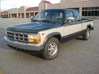 Picture of 1996 Dodge Dakota 2 Dr SLT Extended Cab SB, exterior