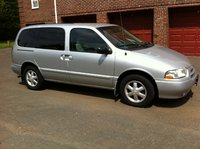 Picture of 2002 Nissan Quest GXE, exterior