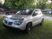 Picture of 2005 Pontiac Aztek AWD, exterior