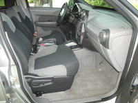 Picture of 2005 Pontiac Aztek AWD, interior
