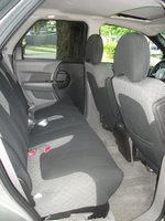 Picture of 2005 Pontiac Aztek AWD, interior