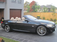 Picture of 2010 BMW 3 Series 335i Convertible RWD, exterior, gallery_worthy
