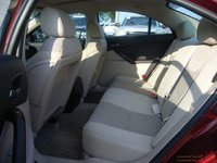Picture of 2009 Pontiac G6 Base, interior