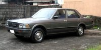 Picture of 1989 Toyota Crown, exterior