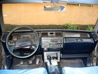 Picture of 1989 Toyota Crown, interior