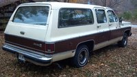 Picture of 1978 Chevrolet Suburban, exterior