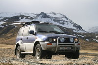 Picture of 2000 Nissan Terrano II, exterior, gallery_worthy