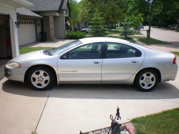 2000 Dodge Intrepid R/T - Overview - CarGurus