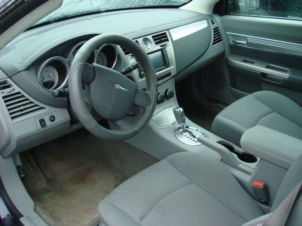 Chrysler Pt Cruiser Pt 2000 06 2010 12 Sexy Girl And Car Photos