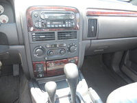 Picture of 2001 Jeep Grand Cherokee Limited 4WD, interior, gallery_worthy