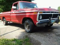 1977 Ford F-150 Overview