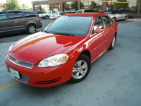 Picture of 2012 Chevrolet Impala LS, exterior, gallery_worthy