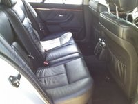 Picture of 1997 BMW 5 Series 540i, interior