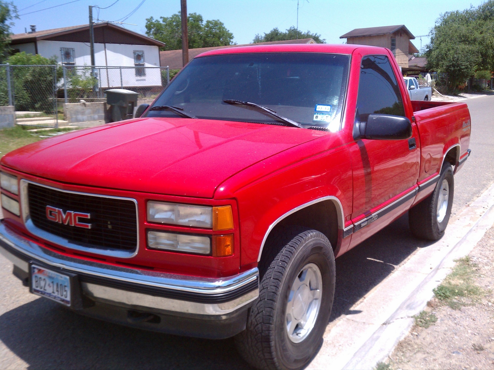 I have a 1997 gmc sierra 1500 i want to replace the 97 computer with a 1998 computer so i can tune it can i do that