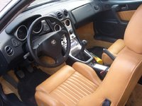 Picture of 2000 FIAT Coupe, interior, gallery_worthy