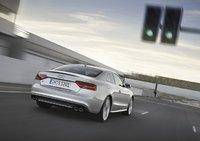 2013 Audi S5, exterior rear right quarter view, exterior, manufacturer