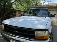 Picture of 1993 Dodge Dakota 2 Dr STD 4WD Extended Cab SB, exterior