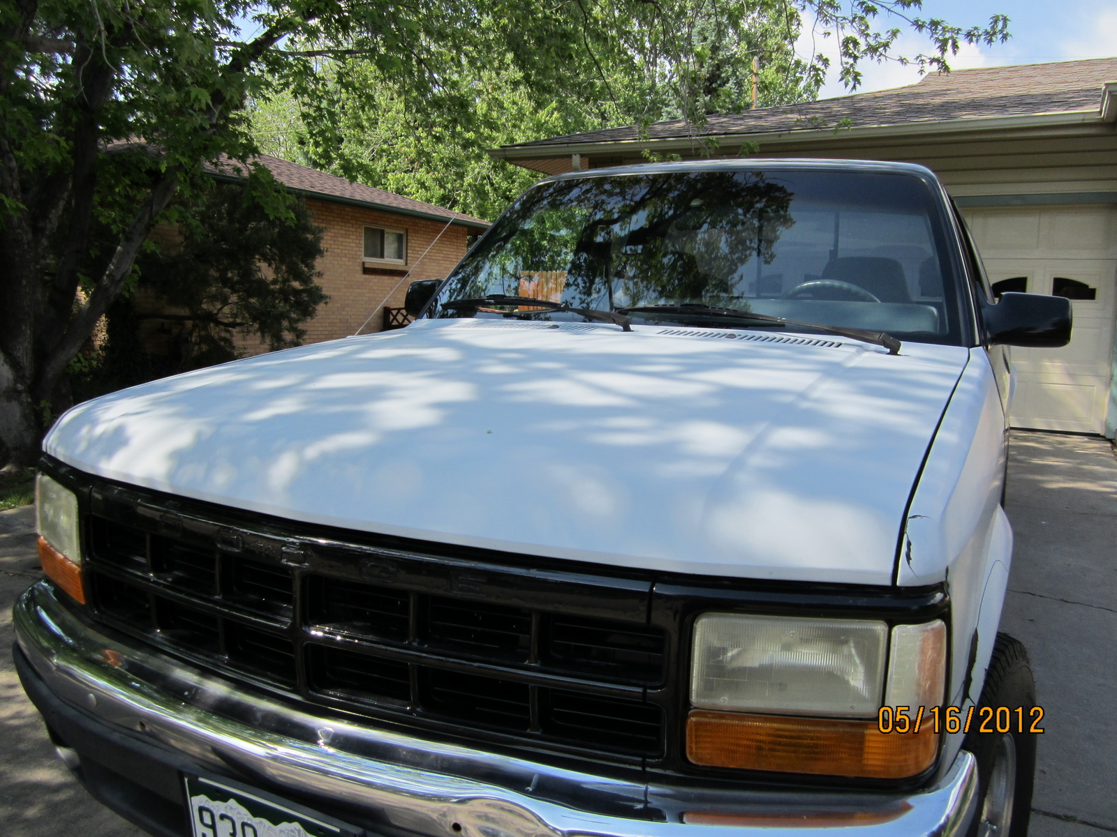 Picture of 1993 Dodge Dakota 2 Dr STD 4WD Extended Cab SB