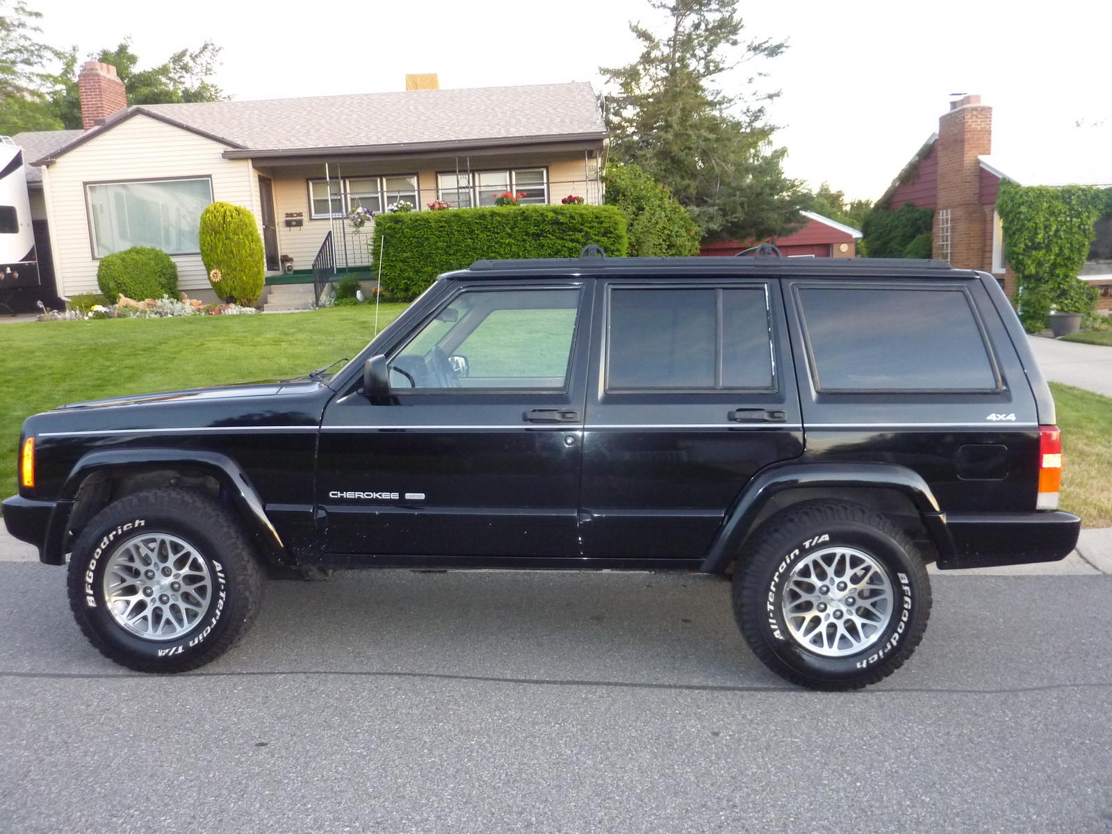 1998 Jeep Cherokee Pictures Cargurus