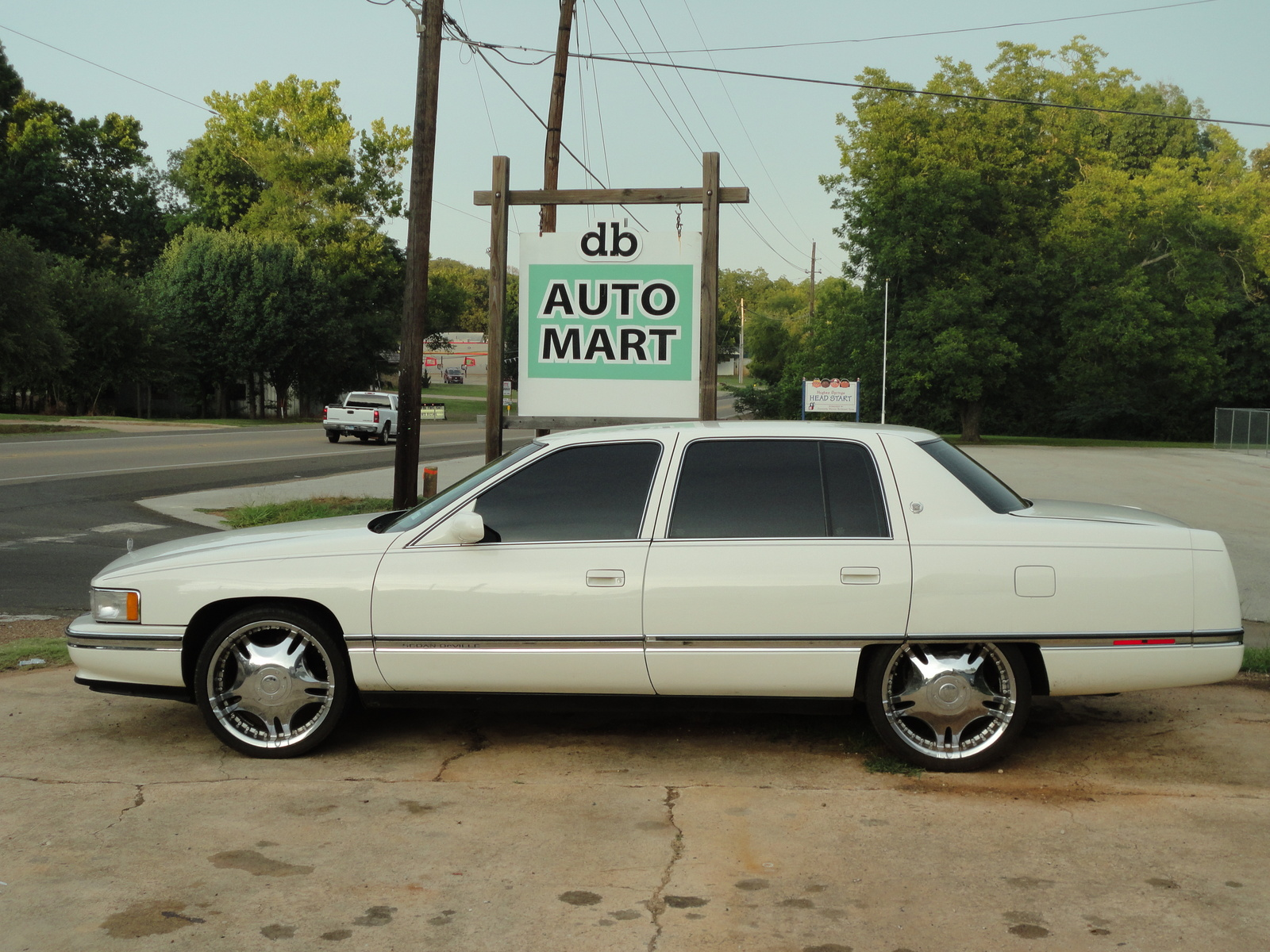 1996 cadillac deville pictures cargurus. Cars Review. Best American Auto & Cars Review