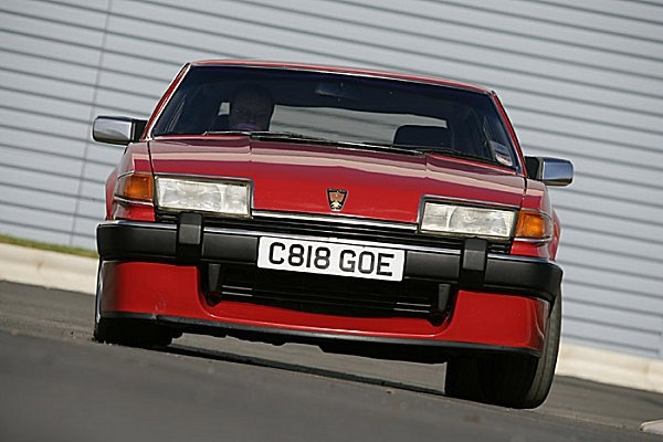 Picture of 1985 Rover 3500